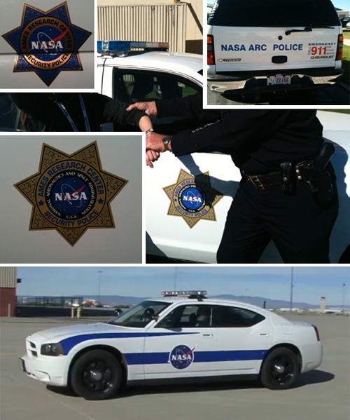 pictures of nasa security vehicles - photo #9